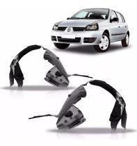 Par Parabarro Clio Hatch Sedan 2003 2004 2005 06 A 2012 - Renault