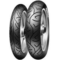 Par Pneu 100/80-17 52S + 140/70-17 SPORT DEMON (R) PIRELLI - Pirelli Moto