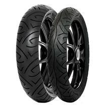 Par Pneu 100/90-19 + 130/80-17 Sport Demon Transalp - Pirelli
