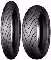 Par Pneu 120/70-17 + 160/60-17 Michelin Street Nc 700 Cb500 -