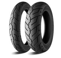 Par Pneu 130/90-16 E 150/80-16 Harley Scorcher 31 Michelin -