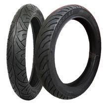 Par Pneu Apache 150 Pirelli 100/80-18+90/90-17 Diant E Tras -