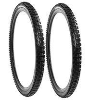Par pneu bicicleta aro 29 mtb vancom sem arame -