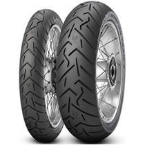 Par Pneu Bmw R 1200 Gs 170/60r17 + 120/70r19 Scorpion Trail 2 Pirelli - Pirelli Moto