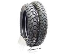 Par pneu bros traseiro 110 90 17 dianteiro 90 90 19 xre 190 crosser  bros 160 150 125 pirelli 0592 -