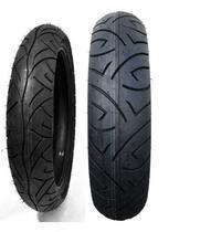 Par Pneu Cb 300r Cb 250f Twister 110/70-17 + 140/70-17 Tl Sport Demon PIrelli - Pirelli Moto