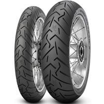 Par Pneu Honda Nc 750 X 120/70r17 + 160/60r17 Scorpion Trail 2 Pirelli - Pirelli Moto
