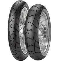 Par Pneu Honda Nc 750 X 120/70r17 + 160/60r17 Tourance Next Metzeler -