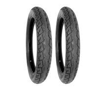 Par pneu neo 125 traseiro 80 100 14 dianteiro 80 100 14 novo levorin matrix 0507 -