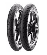 Par Pneu Pop Bis Balão 110/80-14 + 250-17 Super City Pirelli - Pirelli Moto