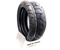Par Pneu Twister Cb 300 R YS FAZER 250 COMET Dianteiro Traseiro Maggion 0710 -