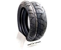 Par pneu twister dianteiro 100 80 17 traseiro 130 70 17 cbx 250 ys fazer 250 cb 300 maggion 0710 -