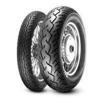 Par Pneu Vulcan 900 Classic 130/90-16 180/70-15 Pirelli Mt66 -