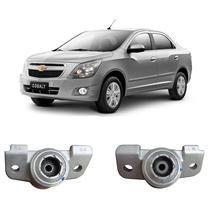Par Suporte Da Suspensão Traseira Chevrolet Cobalt 11/19 - Auto Flex