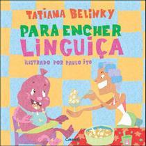 Para Encher Linguiça - Caramelo