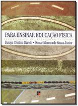 Para Ensinar Educação Física - Possibilidades de Intervenção na Escola - Papirus