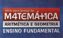 Para gostar de matematica - aritmetica e geometria - Log - log on