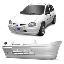Parachoque dianteiro Corsa Wind 1994 95 96 97 98 1999 primer - Chevrolet