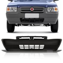 Parachoque Dianteiro Uno 2004 A 2005 Fiorino Fire Poroso - Automotive Imports