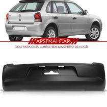Parachoque Traseiro Gol G4 2006 A 2014 - Automotive Imports