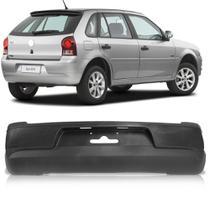 Parachoque Traseiro Gol G4 2006 A 2014 Liso Poroso - Automotive Imports