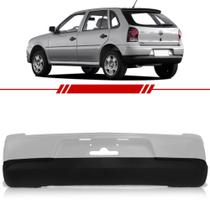 Parachoque Traseiro Gol G4 2006 A 2014 Primer E Texturizado - Automotive Imports