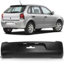 Parachoque Traseiro Gol G4 2006 A 2014 Texturizado - Automotive Imports