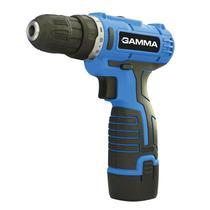 Parafusadeira Furadeira 12v Bivolt G12101 - Gamma -