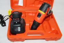 Parafusadeira Furadeira 12v Controle Torque E Vel. S.a Tools - Sa tools
