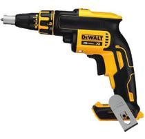 Parafusadeira Furadeira Drywall Dewalt 1/4 Dcf620b 20v -