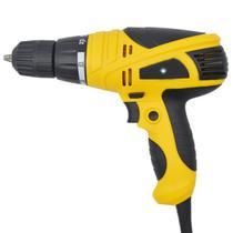 Parafusadeira Furadeira Elétrica Prof (tipo Bosch) 110v - St850 - Siga tools