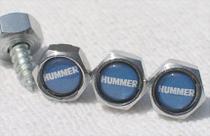 Parafusos De Placa Hummer H1 H2 Novos! - Açoflex