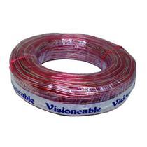 Paralelo Visioncable Bicolor Cristal 2x16 (1,00) RL100Mt -