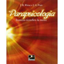 Parapsicologia front cientif da mente - Hemus