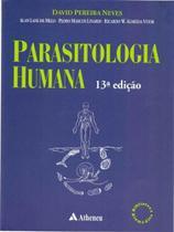 Parasitologia Humana - Atheneu