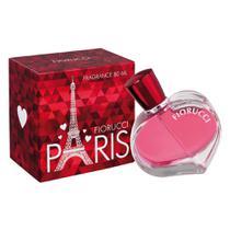 Paris Fiorucci - Perfume Feminino - Deo Colônia - 80ml -
