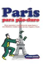 Paris para Pao Duro - Wilson Junior