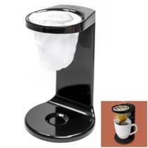 Passador De Café My Coffee Individual Coador Mini Cafézinho C/ 1 Refil - PC 1100Ou -
