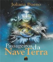 Passageiros Da Nave Terra - Besourobox