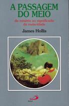 Passagem do meio, a - da miseria ao significado da meia-idade - Paulus -