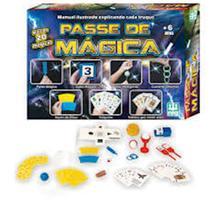 Passe De Magicas 1300 Nig -