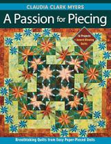Passion for Piecing-Print-on-Demand-Edition - C&T Publishing, Inc.