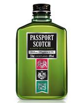 Passport Scotch Whisky Escocês 250ml -