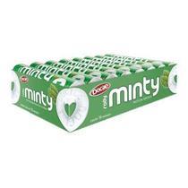 Past Rolly Minty Hortela 464g Docile -