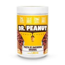 Pasta de amendoim 1 kg - dr. peanut (original) -