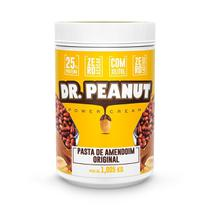 Pasta de Amendoim - 1005g Original - Dr. Peanut -
