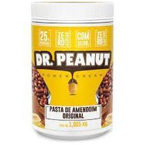 Pasta De Amendoim Dr. Peanut 1kg Original -