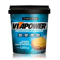 Pasta de Amendoim Integral Vitapower Original 1,005 Kg -