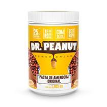 Pasta de amendoim original 1,005kg dr. peanut - Dr Peanut