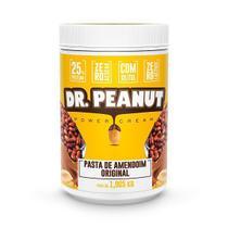 Pasta de Amendoim Original Dr. Peanut 1,005 Kg -